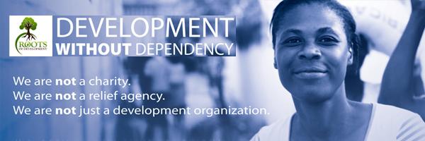 Roots of Development